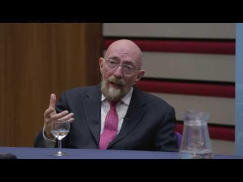 Kip Thorne | Q&A | UCD Literary & Historical Society