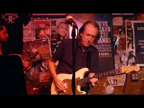 Michael Landau  With Groove Legacy - Nov 7, 2017 At The Baked Potato