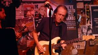 Groove Legacy with Michael Landau- Nov 7, 2017 at the Baked Potato