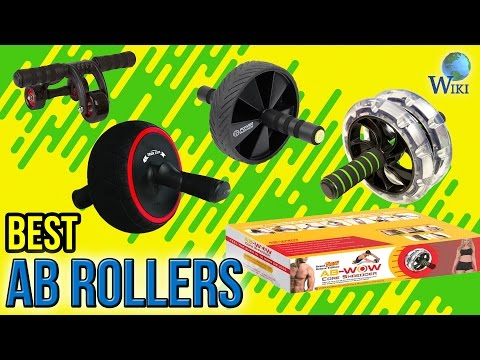 10 Best Ab Rollers 2017