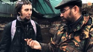Самарская крепость. Фильм «Открытие»