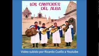 Los Cantores del Alba - Mojotoro