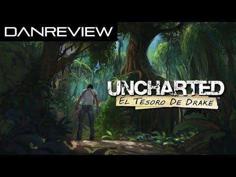Uncharted: El Tesoro de Drake. Crítica y opinión [DANREVIEW]