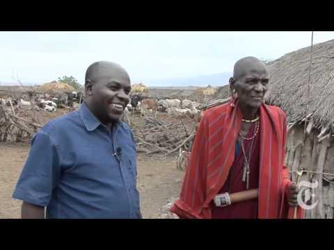 World: Highway Across the Serengeti - nytimes.com/video