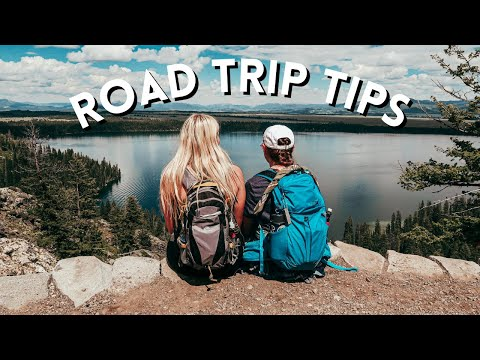 How to Road Trip on a Budget + tips we learned while traveling the country