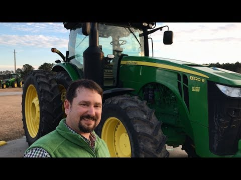 Visit With Quality Equipment In North Carolina - 27 John Deere Stores