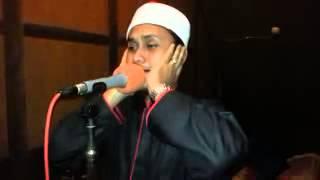 Azan Nahwan Kurdi Ustaz Fahmi Merdu
