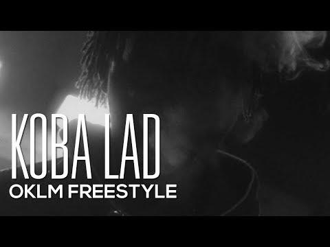 Koba LaD - OKLM Freestyle