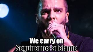 Killswitch Engage - We Carry On (Sub Español | Lyrics)
