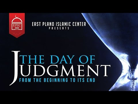 The Scales of Judgment Day | The Day of Judgment #14| Shaykh Dr. Yasir Qadhi