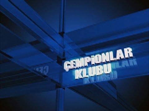 Çempionlar Klubu Televiktorina
