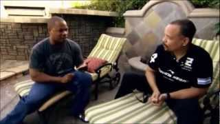 Ice T, Xzibit, B-Real interview