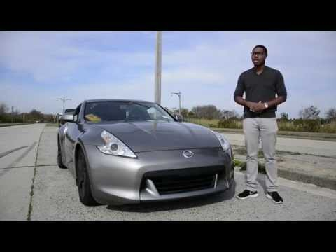 2009 Nissan 370Z Full Review