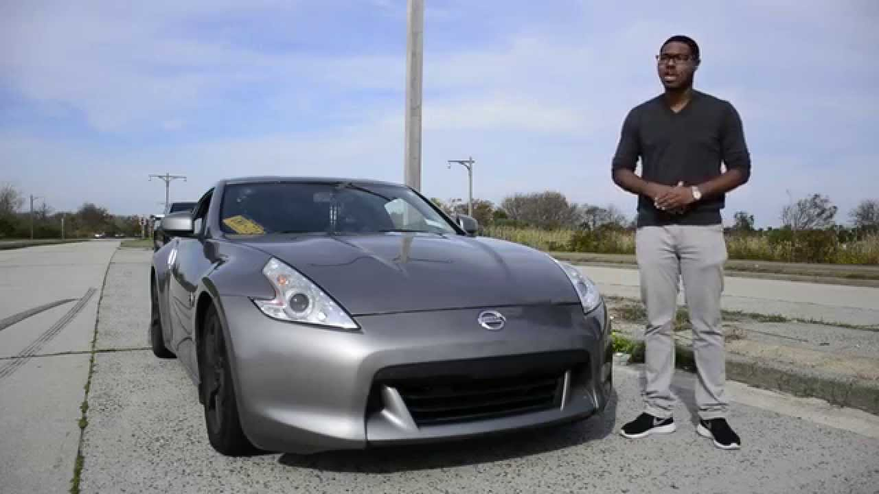 2009 nissan 370z full review youtube vanachro Image collections