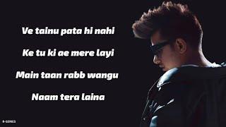 Rabb Wangu (Lyrics) - Jass Manak | Guri | Sikander 2