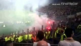 Download Video Roma vs Cska Moscow// Ultras World MP3 3GP MP4