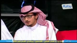 طفل بكى أمه | محمد القحطاني- نجوم الليل