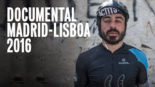 DOCUMENTAL MADRID LISBOA 2016 | valentí sanjuan