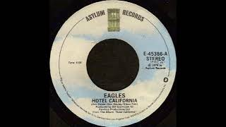 The Eagles - Hotel California (Damian Yerrick 8-Bit Cover)