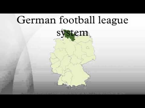 German football league system