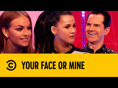 When Drunk Dialling Your Ex Girlfriend Gets Awkward | Your Face Or Mine