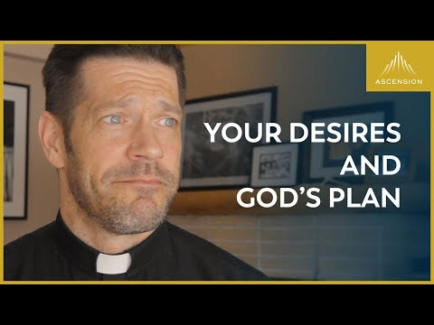 When Your Desires and God's Plans Are Different