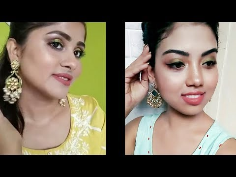 Makeup and lifestyle with Soma inspired makeup tutorial | Femme Story thumbnail