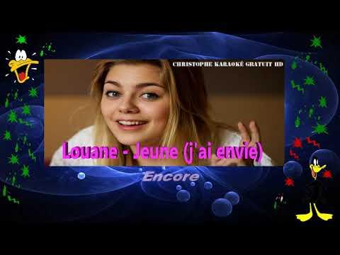Louane   Jeune