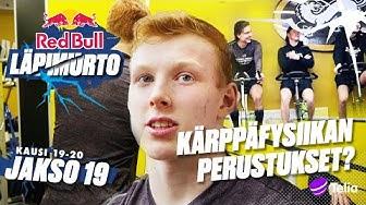 Kuinka Aku Räty ja Justus Annunen treenaavat? - Red Bull Läpimurto - Jakso 19