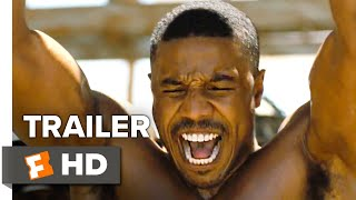 creed ii trailer 2 2018 movieclips trailers