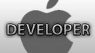 HOW-TO / Wie werde ich Apple-Developer?