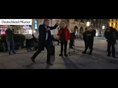 """Bystron (AfD): """"Die Elite will verhindern, dass wir uns verbünden!"""""""