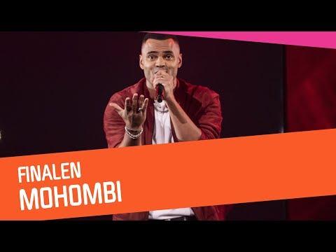 FINALEN: Mohombi – Hello
