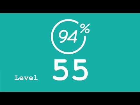 94 Prozent (94%) - Level 55 - Dinge auf deinem Nachttisch - Lösung