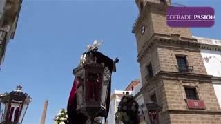 Traslado de Jesús de la Sagrada Cena a Santo Domingo (Corpus Christi de Cádiz 2019)