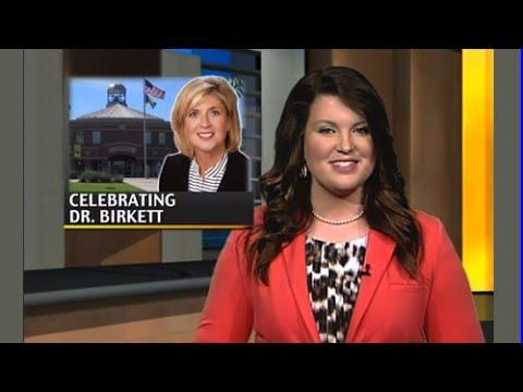 My TV News Make Up Routine!