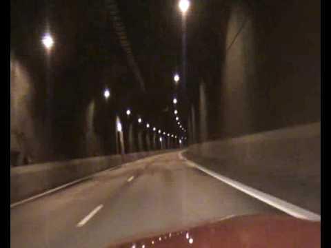 TVR S Tunnel sollentuna