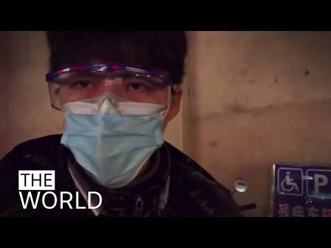 Citizen journalist vanishes while probing coronavirus in China | The World