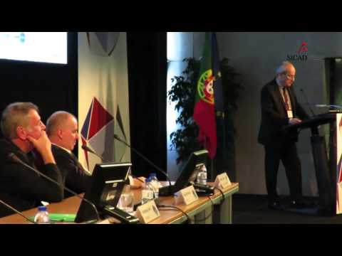 Lisbon Addictions 2015, Sessão de Abertura
