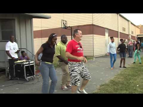 Jack Robey Junior High School - Back To School Blast 2014