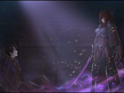 Fate/Empire Of Dirt 体験版【#7】 【影の国の女王 スカサハ】