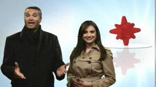 Que Monterrey no tenga frío 2011- Edgardo Del Villar y Michelle Galván
