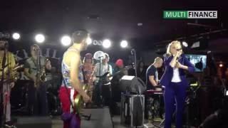 Алиса ВОКС ( Ленинград ) На Лабутенах !