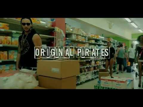 SOOKHOW Feat ORIGINAL PIRATES - DIFEREN BRANCH (Trailer)