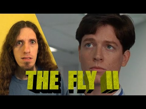 The Fly II Review