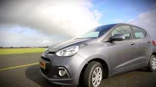 Hyundai i10 - Autoreview (Consumentenbond)