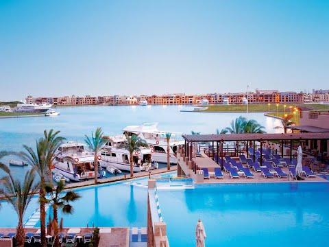 Marina Lodge At Port Ghalib, Port Ghalib, Egypt