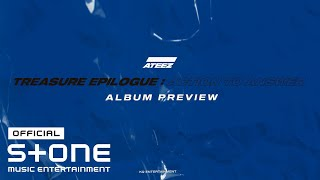 Gambar cover ATEEZ (에이티즈) - [TREASURE EPILOGUE : Action To Answer] Preview