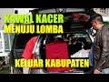 Keluar Kabupaten Perjalanan Kawal Kacer Ambasador Menuju Lomba  Mp3 - Mp4 Download