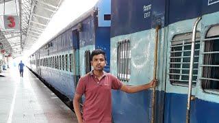 New cooch behar to Baman hat railway station my journey....2018